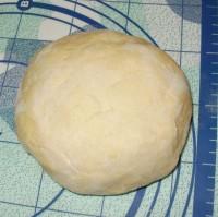 Пресное (пельменное) тесто на воде
