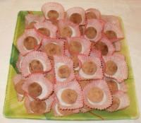 Домашние конфеты Трюфель (вариант 1)