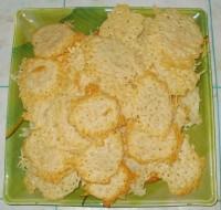 Сырные чипсы или чипсы из сыра