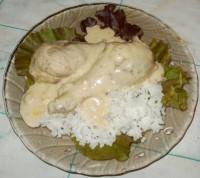 Рассыпчатый рис для гарнира