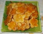 Песочное печенье «Золотце»