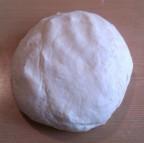 Песочное тесто со сметаной вариант 1