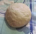 Пирожковое безопарное тесто