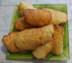 Кокосовые чипсы