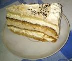 Медовый торт Лисенок