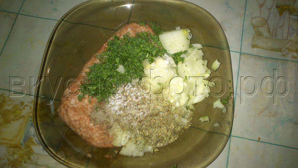 Ароматные колбаски шашлычки
