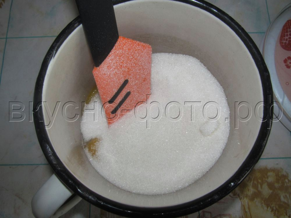 Домашнее сливочное мороженое