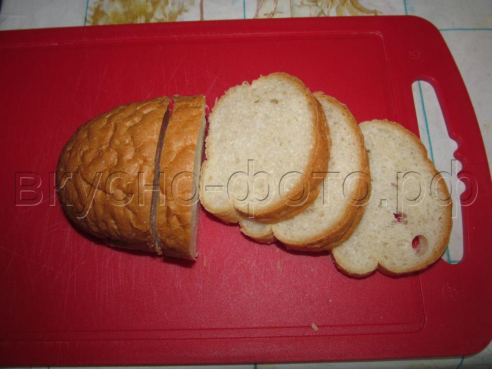 Французские сладкие тосты
