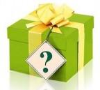 Про сюрпризы и посылки