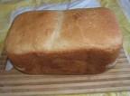 Простой пшеничный хлеб в хлебопечке VITEK VT-1991 ST