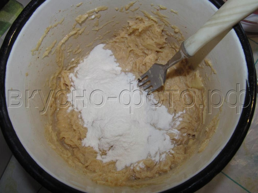 Картофельные драники в вафельнице