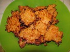Острые сырные чипсы