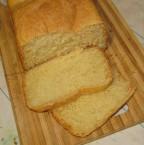 Кукурузный хлеб в хлебопечке VITEK VT-1991 ST