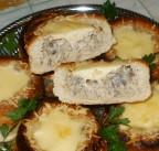 Жюльен в булочке