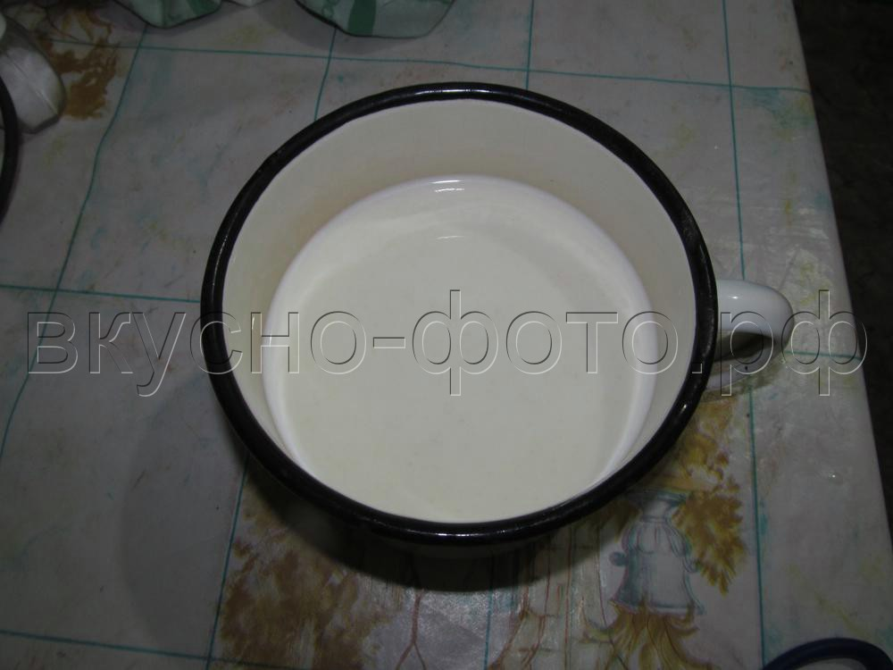 Домашний йогурт на специальной закваске Биойогурт