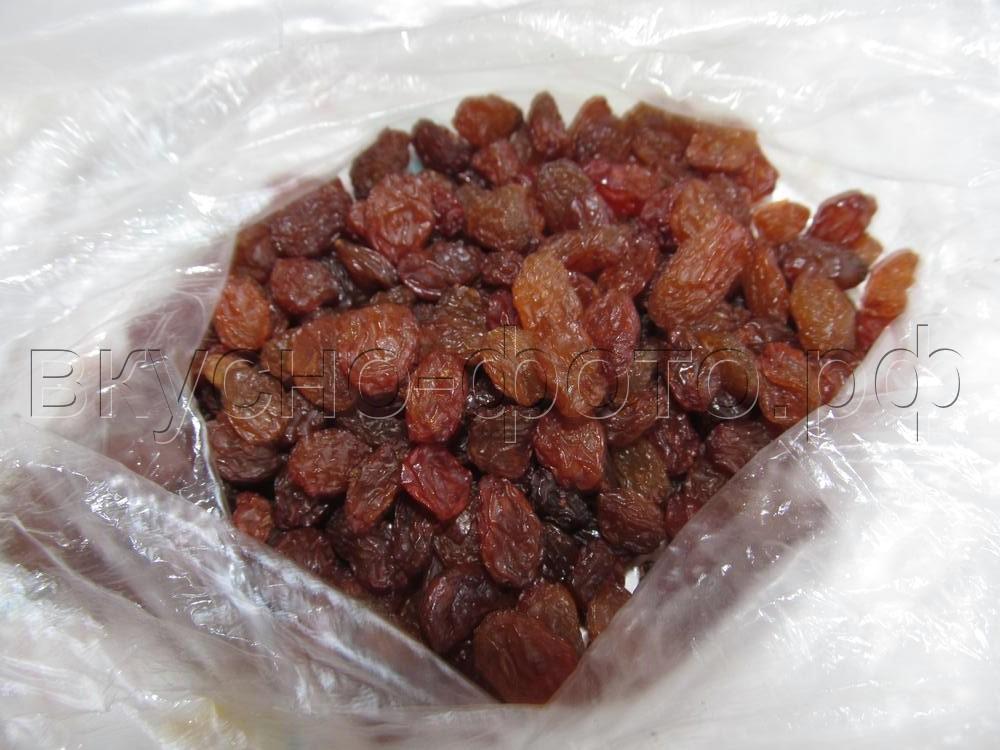 Классический компот из сухофруктов
