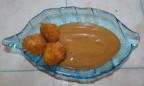 Соево сметанный соус