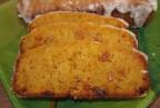 Морковный кекс в хлебопечке VITEK VT-1991 ST