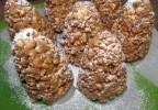 Печенье Новогодние шишки