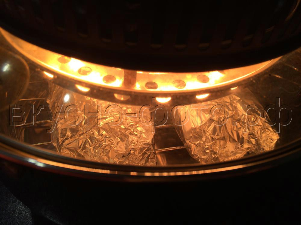Куриное филе маринованное в кефире пароварка и аэрогриль